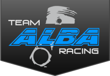 Team Alba Racing Logo