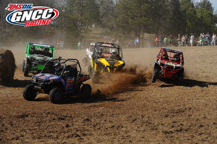 PastedGraphic 1 300x199 Alba Racing powered Polaris XP900 gets the holeshot at the GNCC Maxxis General
