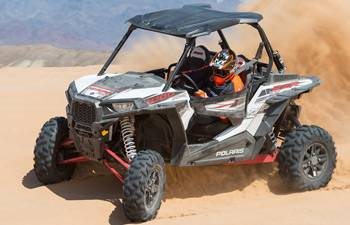 Polaris RZR XP1000