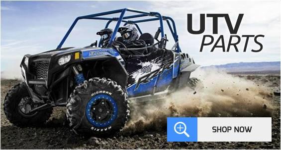Team Alba Racing - ATV Racing Parts & UTV Performance Parts