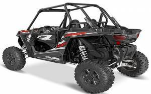 Polaris - RZR TURBO