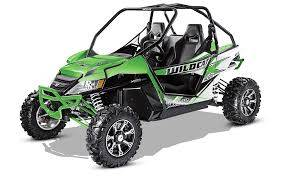 Textron/Arctic Cat - ARCTIC CAT Wildcat / 4 / X