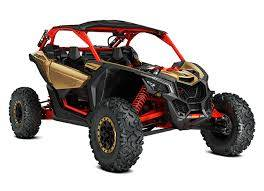 Can Am - Maverick X3