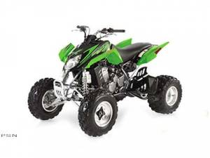 Arctic Cat - DVX 400