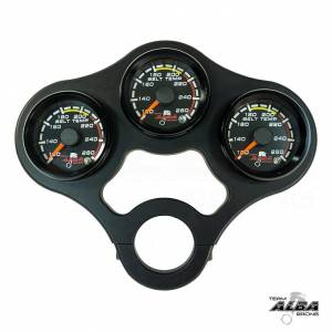RZR XP 900 2011-2014 - Gauges