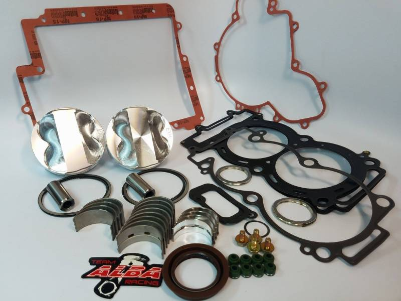 Level 2 Engine Rebuild Kit