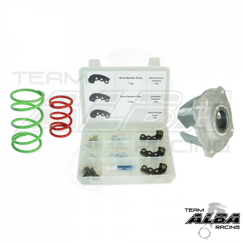 Alba Racing clutch kit