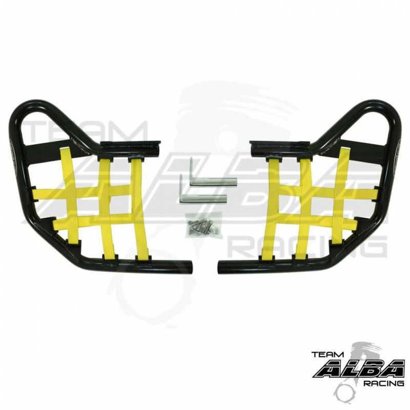 Suzuki LTR 450 Standard Nerf Bars (all years) (Choose colors)   Alba