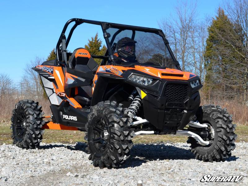 polaris rzr 1000 turbo windshield multiple styles available. Black Bedroom Furniture Sets. Home Design Ideas