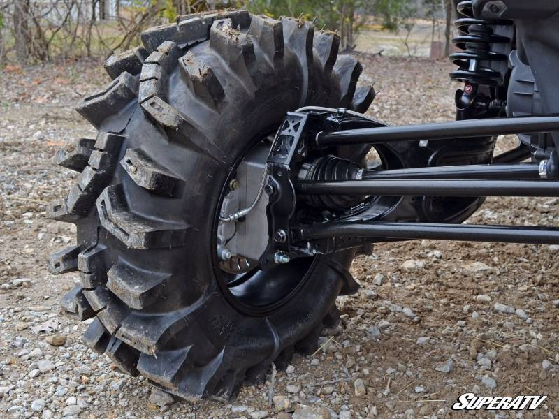 Superatv Can Am Maverick X3 4 Quot Portal Gear Lift