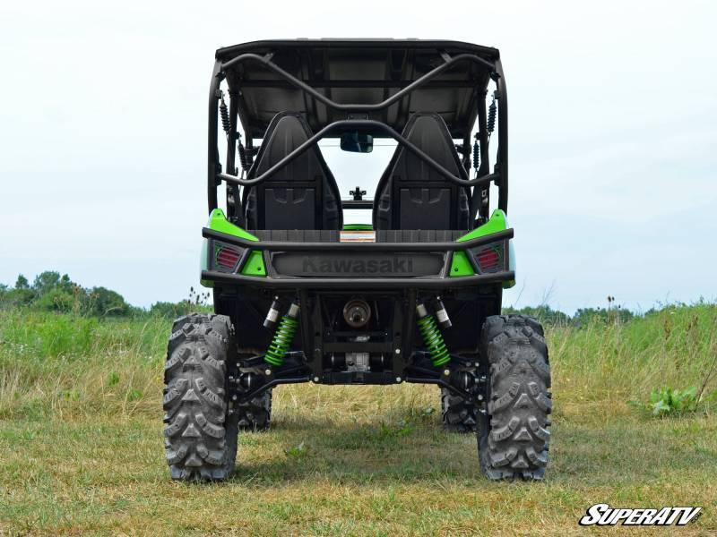 "How Much Is A Lift Kit >> SuperATV Kawasaki Teryx Portal Gear Reduction Lifts (4"" or 6"")"