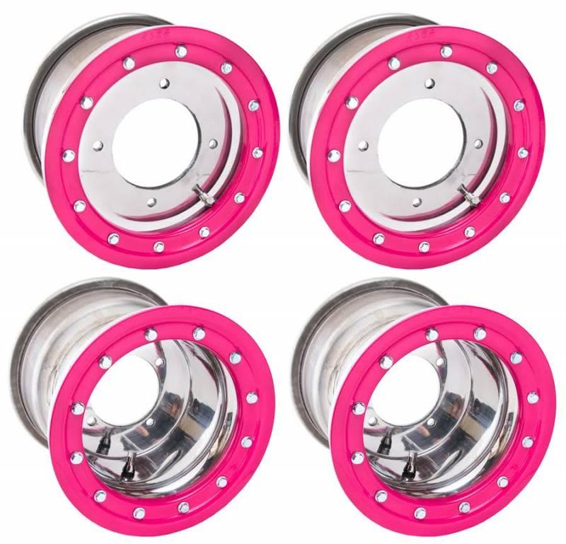 Bead Blaster Tire >> ALBA Bead-Lock Wheels