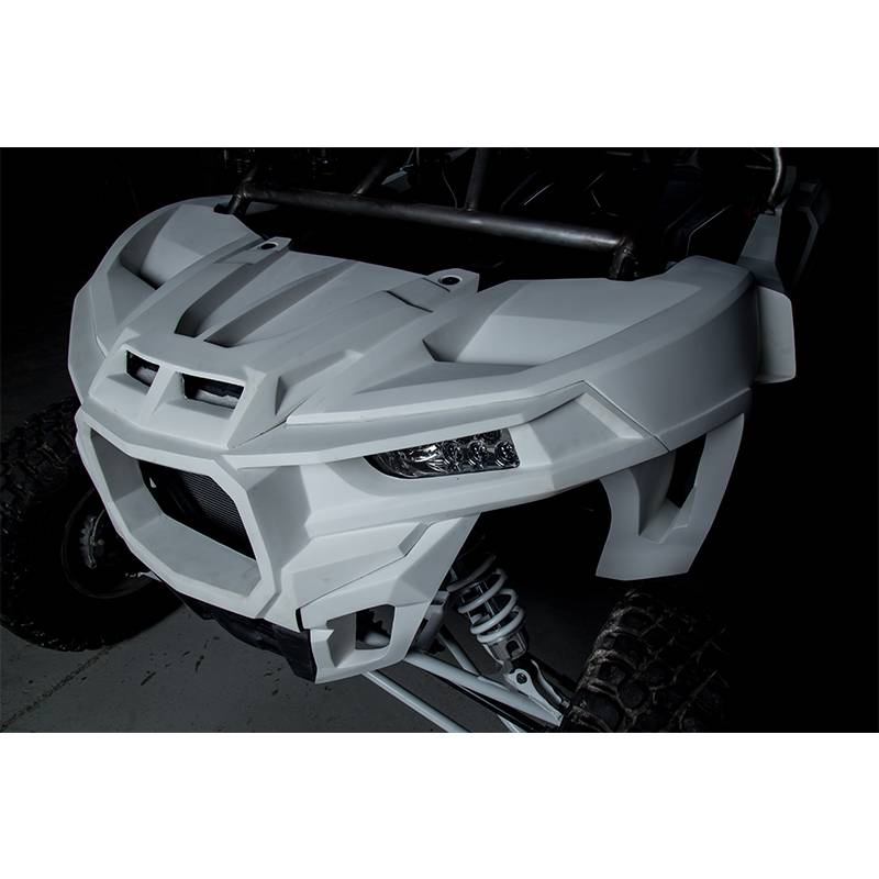 Rzr Xp1000 Amp Turbo 4 Seat Gen 2 4 Fiber Glass Body Kit