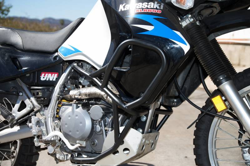 Klr650 Crash Bars
