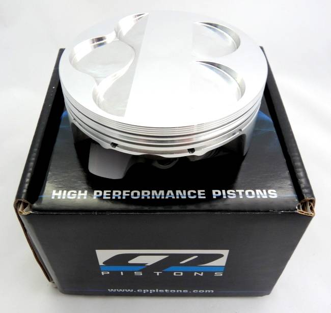 CP Piston kit's YFZ450