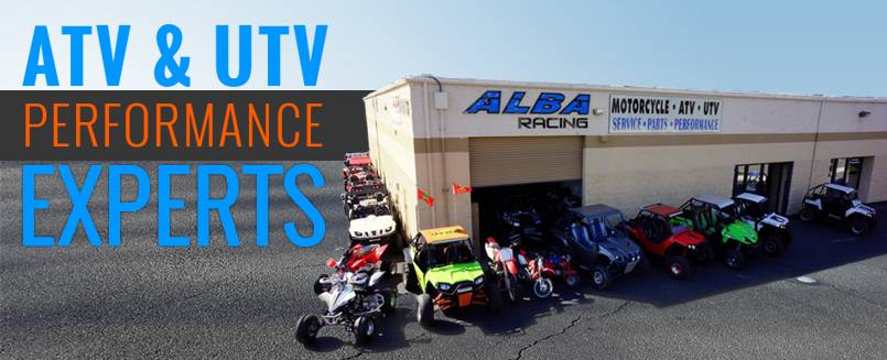 ATV & UTV Performance Experts