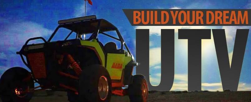 Build Your Dream UTV