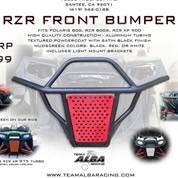 RZR bumper