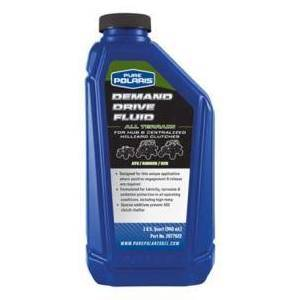 Polaris demand drive fluid (Front differential oil)