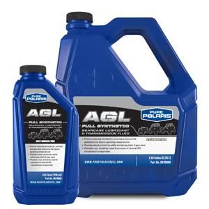 AGL polaris oil