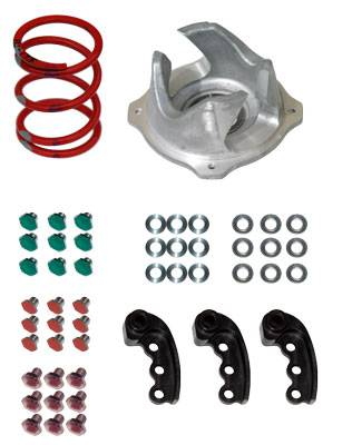 RZR 570 clutch kit EBS - Image 1