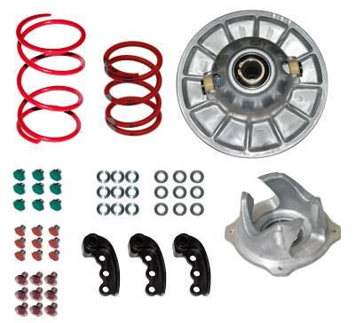 RZR 570 clutch kit NO EBS