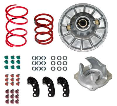 RZR 570 clutch kit No EBS