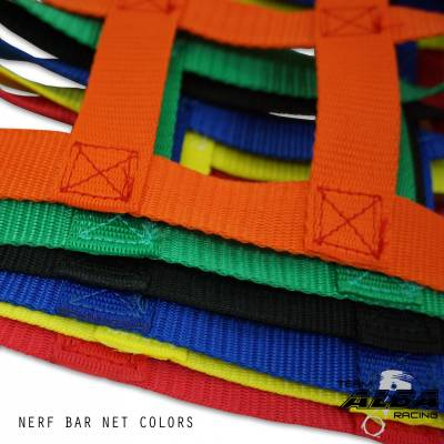 Nerf Bar Replacement Nets - Image 1