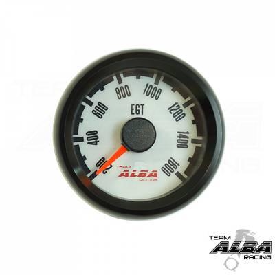 RZR 900 EGT gauge