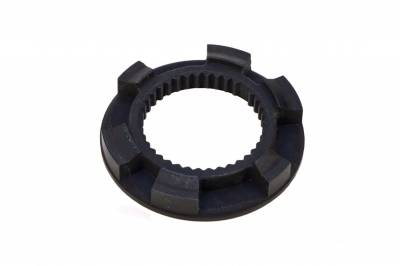 Heavy Duty Secondary Clutch Dampener