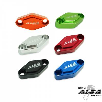 Alba Racing Block Offs