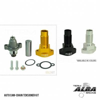 RZR automatic tensioner