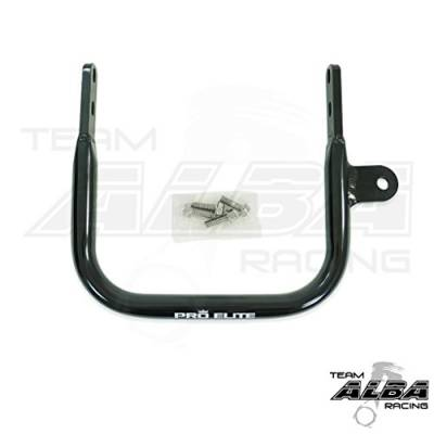 Raptor 660 grab bar