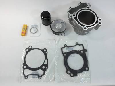 RZR 570 engine rebuild kits