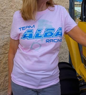 Alba Racing Woman's tee shirt - Image 1