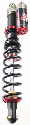 Elka Stage 3 Standard Travel Front Shocks w/ Reservoirs and Compression Adjustment
