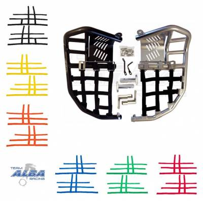 YFZ 450R ProPeg Nerf Bars (Choose colors)
