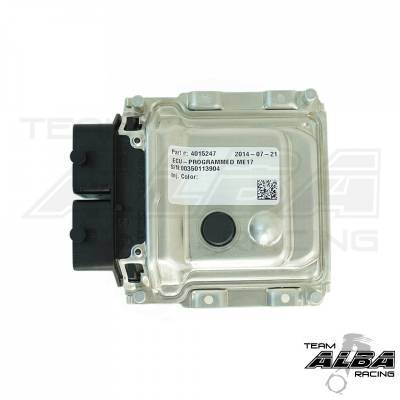 RZR 900 ecu flash