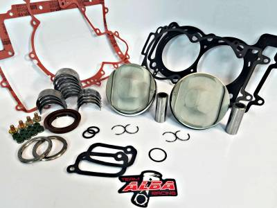 RZR900 Rebuilt Kit