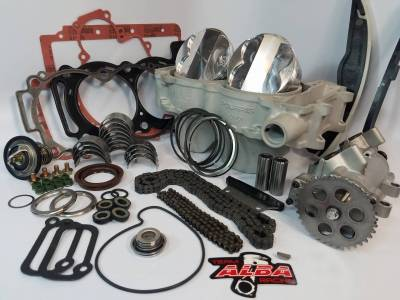 RZR1000 Level 3 1065cc Rebuild kit