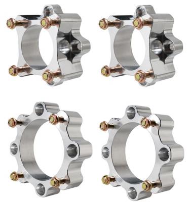 Honda 300ex Wheel Spacers (Choose size)