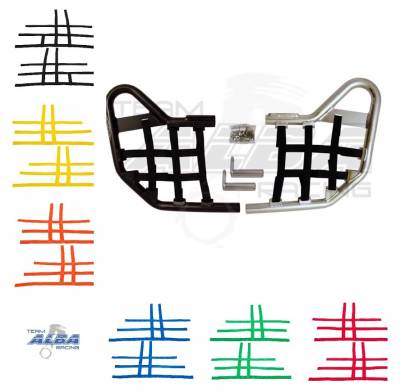 Suzuki - Suzuki LTZ 250 Standard Nerf Bars (all years)(Choose Colors)