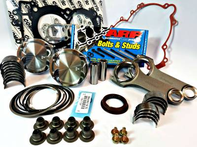 XP-T Level 2 Rebuild kit - Image 1