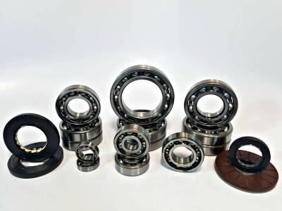 RZR XP1000 Transmission Bearing Upgrade - Image 1