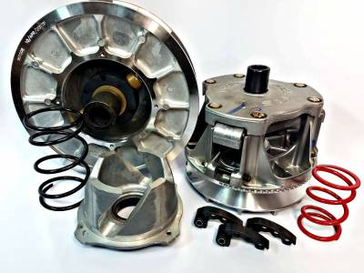 2014-2015 XP1000 Complete Clutch Package
