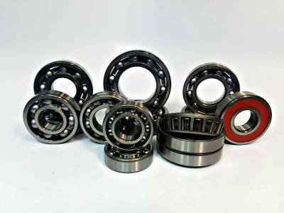 X3 Transmission Bearing Kit - Image 1
