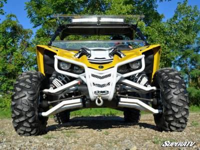Yamaha YXZ1000 Front Bumper