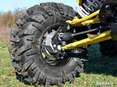 Yamaha YXZ1000 Portal Drive Gear Reduction Lift Kit