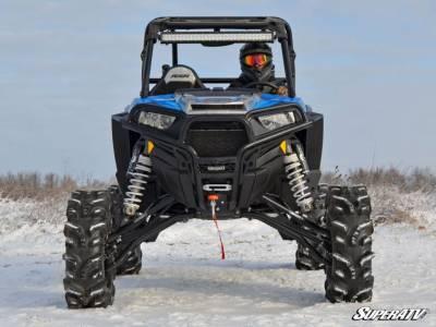 "Polaris RZR XP Turbo 10"" Lift Kit"