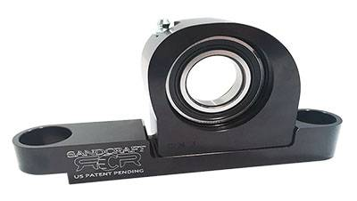 Sand Craft RCR Drive Shaft Carrier Bearing - Image 1